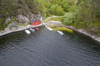 Se Stølsvik/Vikane, 5567 TYSVÆR bilde 14