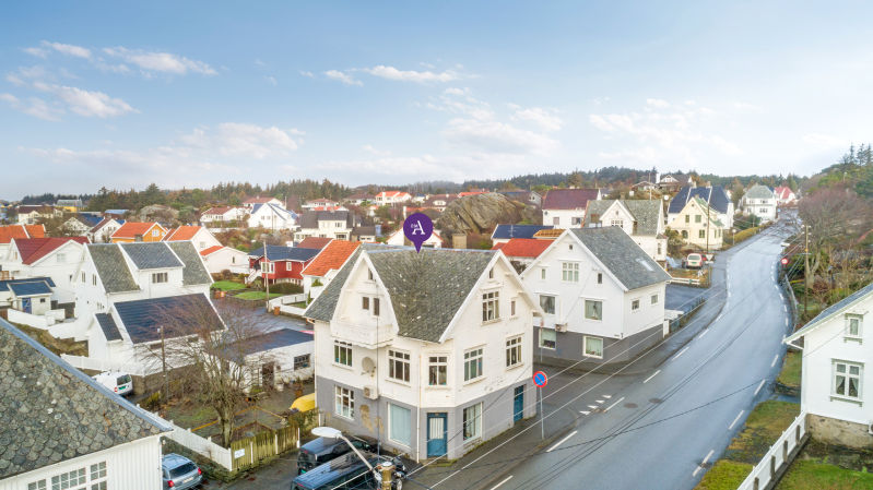 Nylund 2, 4280 KARMØY
