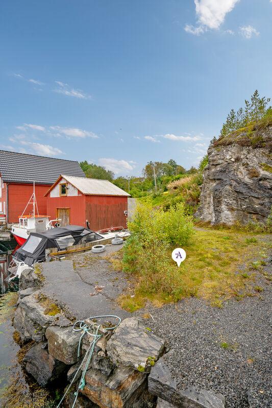 Vestvik, 5551 Sveio