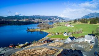 Se Solbakken Panorama tomt 2, 5590 Etne bilde 23