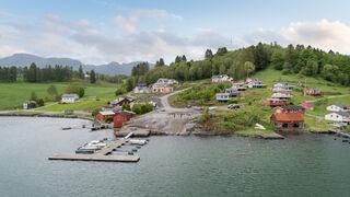 Se Solbakken Panorama tomt 2, 5590 Etne bilde 8