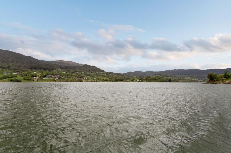 Solbakken Panorama tomt 2, 5590 Etne