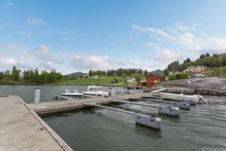Se Solbakken Panorama tomt 2, 5590 Etne bilde 20