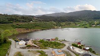 Se Solbakken Panorama tomt 2, 5590 Etne bilde 10