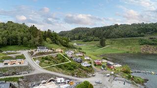 Se Solbakken Panorama tomt 2, 5590 Etne bilde 3