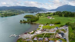 Se Solbakken Panorama tomt 2, 5590 Etne bilde 2