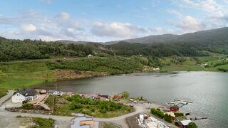 Se Solbakken Panorama tomt 2, 5590 Etne bilde 9