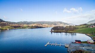 Se Solbakken Panorama tomt 2, 5590 Etne bilde 22