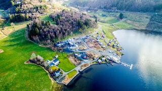 Se Solbakken Panorama tomt 2, 5590 Etne bilde 21