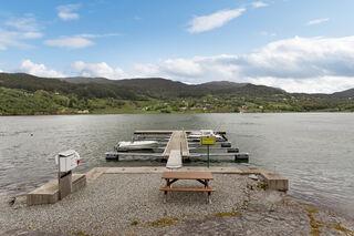 Se Solbakken Panorama tomt 2, 5590 Etne bilde 14