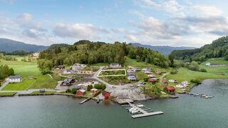 Se Solbakken Panorama tomt 2, 5590 Etne video