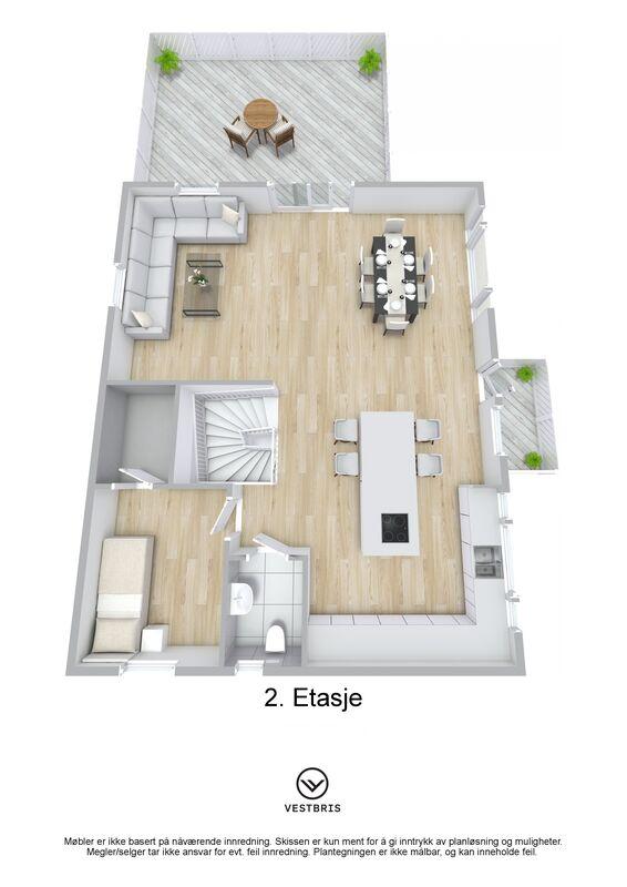 Elisabeth S. Nygaards gate 13, 5533 HAUGESUND