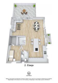 Se Elisabeth S. Nygaards gate 13, 5533 HAUGESUND bilde 24