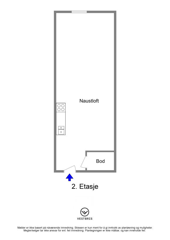 Naust Skre, 5541 KARMØY