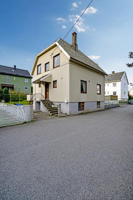Finnåsgata 16, 5519 HAUGESUND