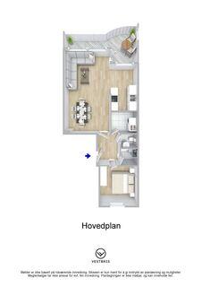 Se Haakonsvegen 73 D, 5519 HAUGESUND bilde 25