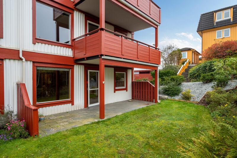 Martin Nielsens gate 43 A, 5529 HAUGESUND
