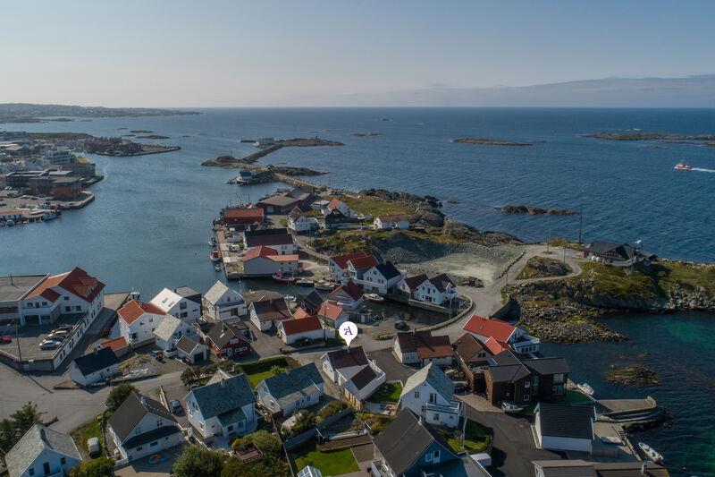 Øyavegen 87, 4270 KARMØY