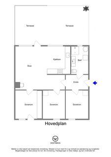 Se Seljestad Apartments - seksjon 5, 5763 Ullensvang bilde 28