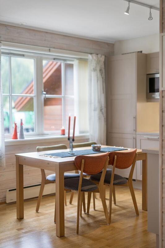Seljestad Apartments - seksjon 5, 5763 Ullensvang
