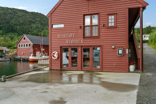 Se Borgøy, 5566 TYSVÆR bilde 25
