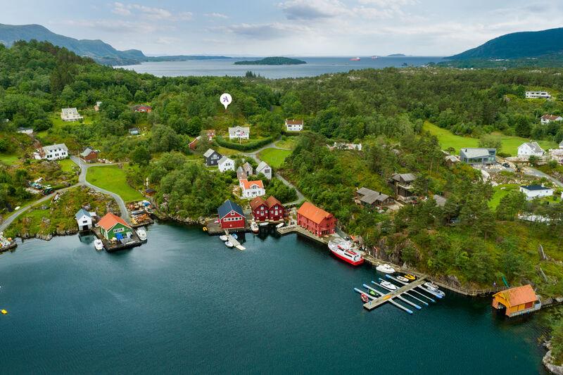 Borgøy