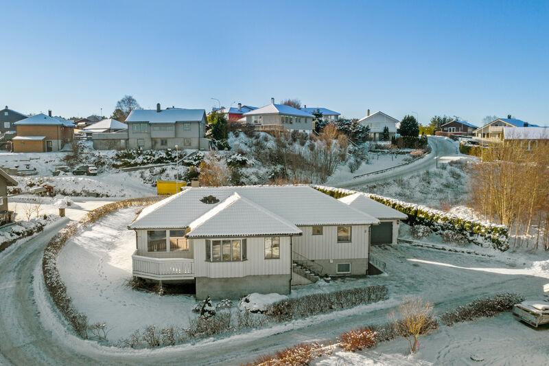 Nedre Fjellstad 8