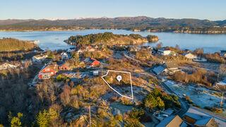 Se Foldrøyhamn 35/107, 5428 Bømlo bilde 3