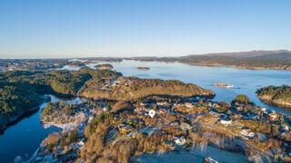 Se Foldrøyhamn 35/107, 5428 Bømlo bilde 4