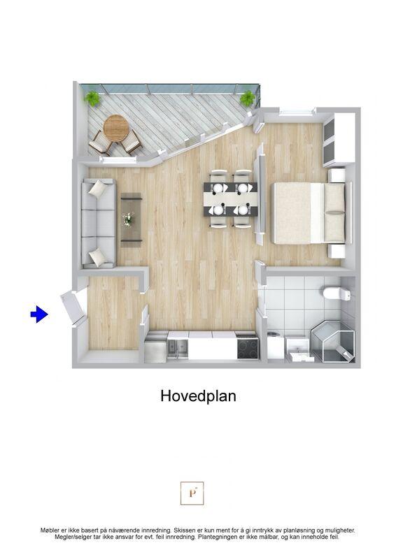 Kirkegata 201, 5525 HAUGESUND
