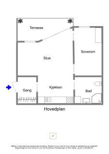 Se Kirkegata 201, 5525 HAUGESUND bilde 23
