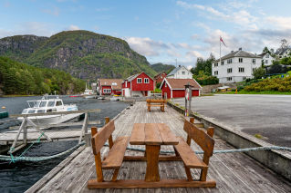Se Erfjord, gnr 148 bnr 28, 4233 SULDAL bilde 20
