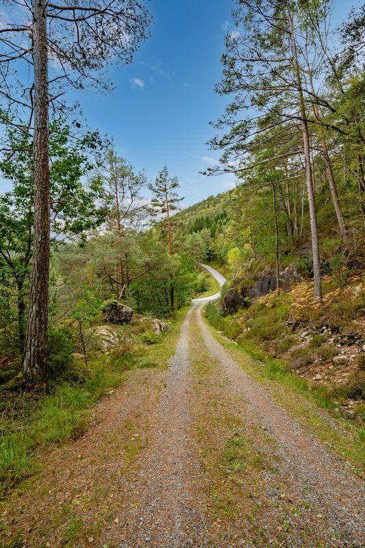 Erfjord, gnr 148 bnr 28, 4233 SULDAL
