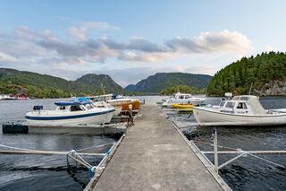 Se Erfjord, gnr 148 bnr 28, 4233 SULDAL bilde 21