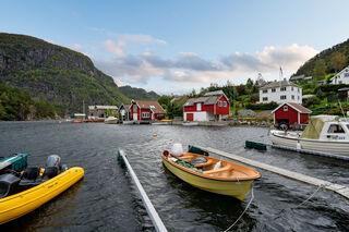 Se Erfjord, gnr 148 bnr 28, 4233 SULDAL bilde 22
