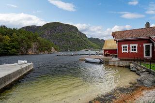 Se Erfjord, gnr 148 bnr 28, 4233 SULDAL bilde 16