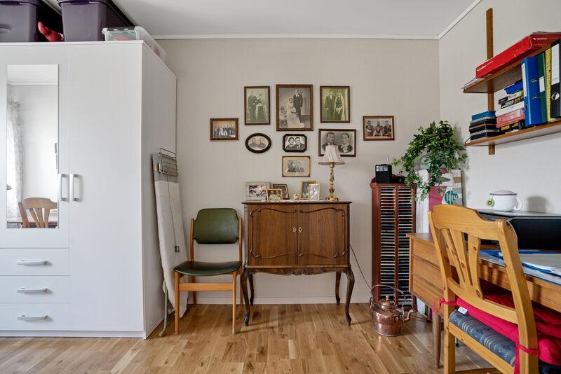 Gjermundshaugen 3, 5550 Sveio