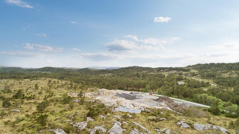 Øvre Fjellstad / Paddevegen, 5550 Sveio