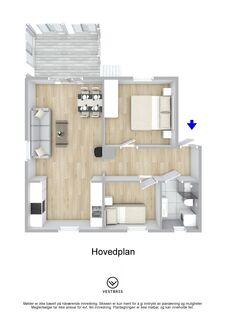 Se Kopervikgata 14, 5529 HAUGESUND bilde 22