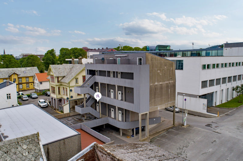 Bjørnsons gate 46, 5528 HAUGESUND