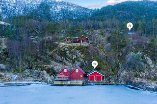 Se Stølsvikvegen 310, 5567 TYSVÆR bilde 3