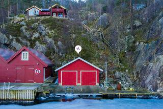 Se Stølsvikvegen 310, 5567 TYSVÆR bilde 17