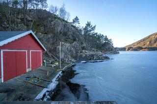 Se Stølsvikvegen 310, 5567 TYSVÆR bilde 29