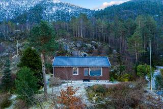 Se Stølsvikvegen 310, 5567 TYSVÆR bilde 4
