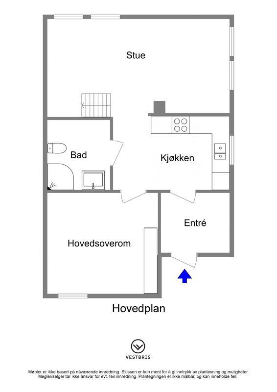 Grunnvikjå 21 A, 4270 KARMØY