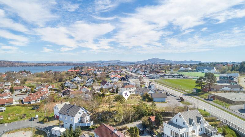 Austre Karmøyveg 158, 4250 KARMØY