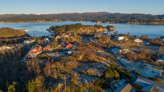 Se Foldrøyhamn 35/108, 5428 Bømlo bilde 21